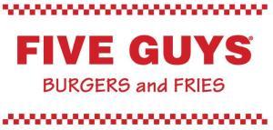 Five-Guys-logo